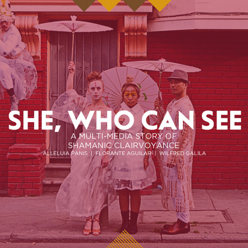 The Music of She, Who Can See