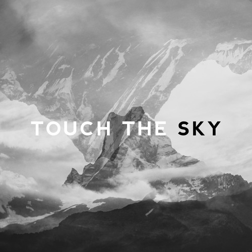 Touch The Sky (Hillsong UNITED) [Instrumental] by Ben H by