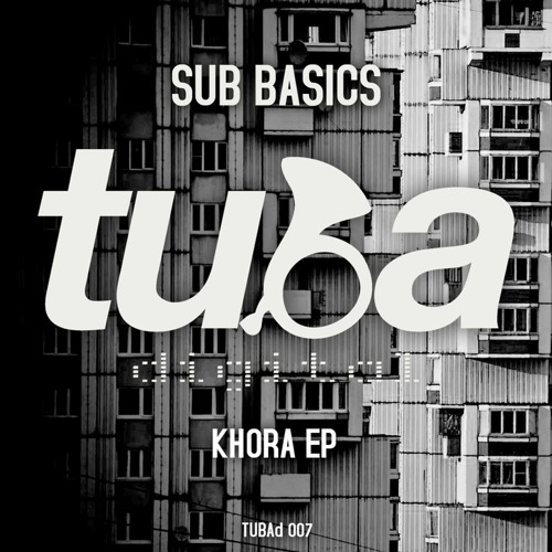 Sub Basics - In The Quiet (Out Now)