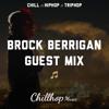 Guest Mix Vol. 1 \\ Brock Berrigan