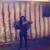 Deadmau Ghosts and Stuff Acapella Cover Farisha