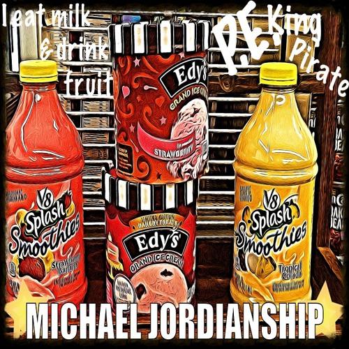 Michael Jordianship