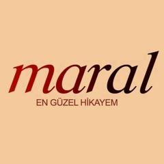 01- Maral Dizi Müzikleri - En Güzel Hikayem