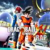 Fanel-Dragonball Xenoverse RAP-