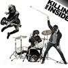 Killing Me Inside - Come On Girl We'll Burn Money