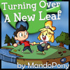 Turning Over A New Leaf - Animal Crossing Song By MandoPony [Ft. Emily Jones]
