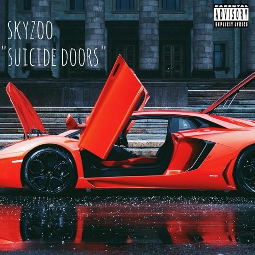 Skyzoo – Suicide Doors