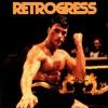 Bloodsport (Paul Hertzog) vs. Retrogress - (Kumite Express Remix)