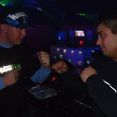 D - TOKE - MATATAN (CUE DJ FT EMUS DJ MIX)