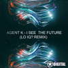 Agent K - I See The Future (Lo IQ? Remix)FREE Download.