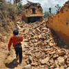Journey to a wiped out Nepalese village Mp3
