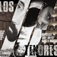 Mix de Dembow y Dominican Reggaeton from LOS TRES TENORES MIXTAPE