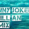 Ian Carey - Get Shaky (Denny Joker  Kirill An Remix)
