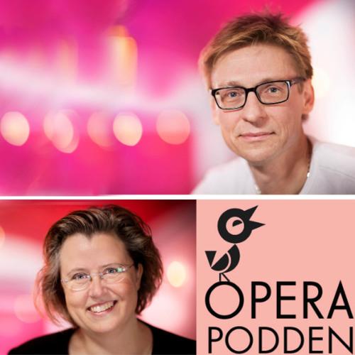 Avsnitt 11 - Provspelningar - Marit Strindlund Anders Gustavsson