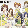 THE IDOLM@STER OP - READY!! (Sanaas remix)