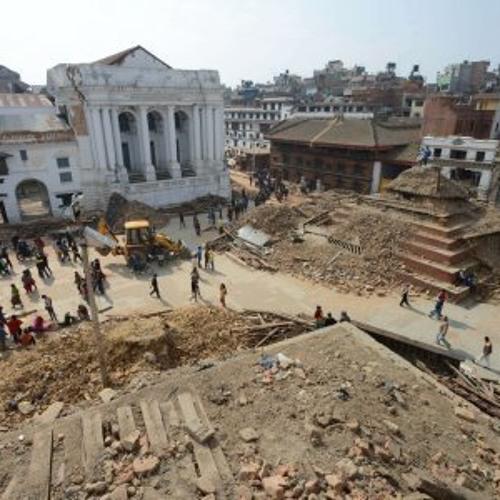 Un autre regard sur le Népal