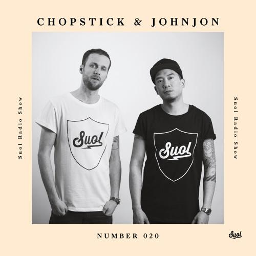 Suol Radio Show 020 - Chopstick & Johnjon