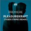 Premiere: Pleasurekraft, Jaceo, Vedic 'One Last High' (Tiger Stripes remix)