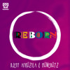 Djeff Afrozila & Homeboyz - Reborn @ Soon on KAZUKUTA RECORDS