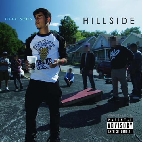 Dray Solis – HillSide