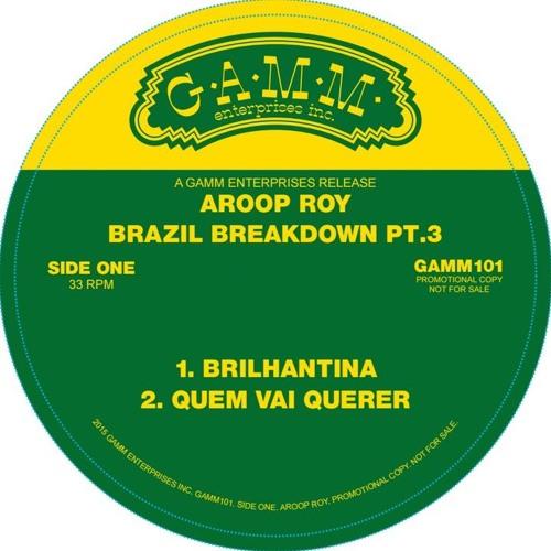 Brazil Breakdown pt.3