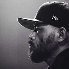 """BADMAN IS RUBBIN'"" Part of DJ BoBo James aka D.L. Dev Large  Vincent Radio 1004"