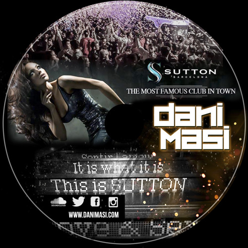 Sutton club barcelona warm up set deep vocal house for Deep vocal house music