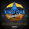 Kingfisha - Looking Glass - Ed Solo Remix