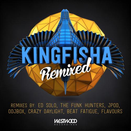 Kingfisha Remix's