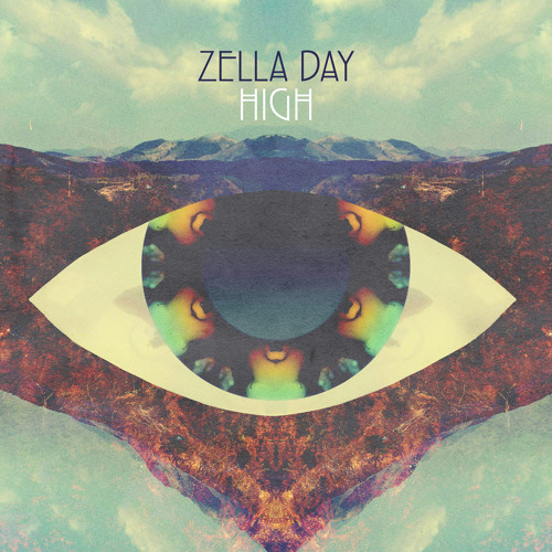 artworks 000115697657 vmd29l t500x500 Zella Day prepares for festival season and shares her new single High