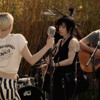 Miley Cyrus & Joan Jett - Different - Backyard Sessions