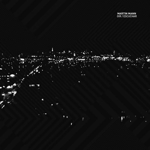 Martin Mann - Oir/Escuchar EP (RFC002) [teaser]