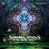 Amapola Tea Time https://visionaryshamanics.bandcamp.com/album/shamanic-visions-of-the-banyan-forest