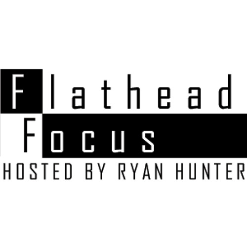 Flathead Focus Ep. 15 - Fred Swanson author of Where Roads Will Never Reach