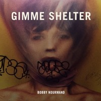 The Rolling Stones Gimme Shelter (Bobby Nourmand Remix) Artwork