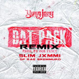 Quot Dat Pack Quot Remix Ft Slim Jxmmi Of Rae Sremmurd Prod By Doe Pesci