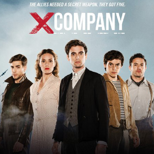 X COMPANY: Alfred In Blue