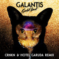 Galantis Gold Dust (CRNKN & Hotel Garuda Remix) Artwork