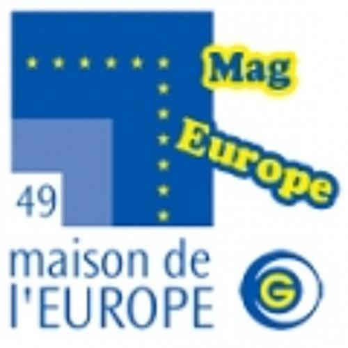 Mag Europe Angers la Fête de l'Europe dans les Villes Jumelles