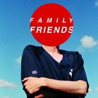 Family Friends On Your Mind Artwork