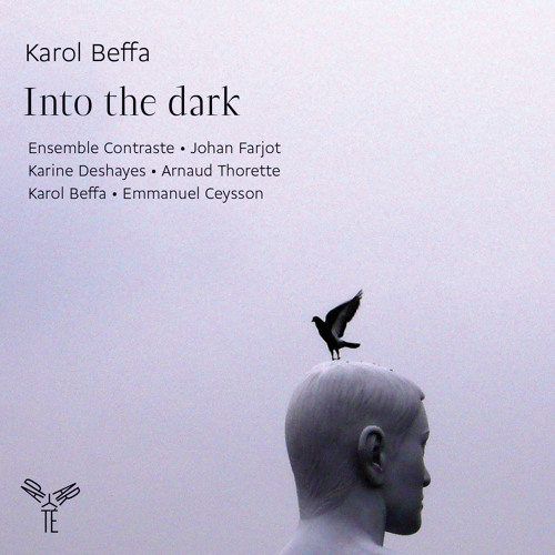 Karol Beffa - Dark pour piano & orchestre(extrait) Karol Beffa, piano - Ensemble Contraste
