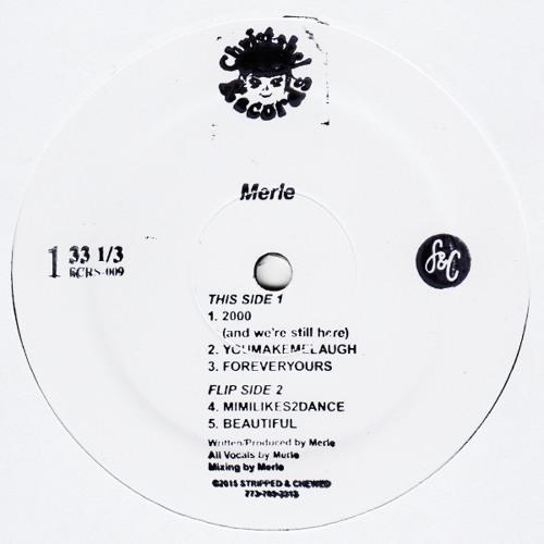 B1 Merle - Mimi Like 2 Dance Vinyl