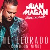 Juan Magan Ft Gente De Zona He Llorado Mp3