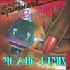 The Spinners - I'll Be Around (MOZAIC rework)