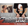 Hellberg - The Girl (Jonah Wei-Haas Piano Cover) ft. Aloma Steele