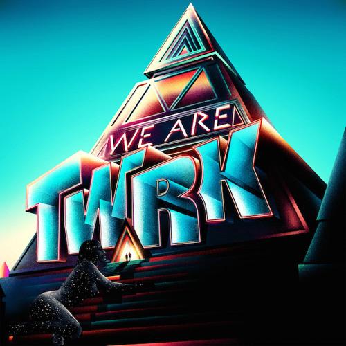 TWRK - Spring Break (feat. The Rej3ctz & Dougie F)