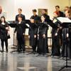 Warum Toben Die Heiden, Opus 78 1 (Felix Mendelssohn)