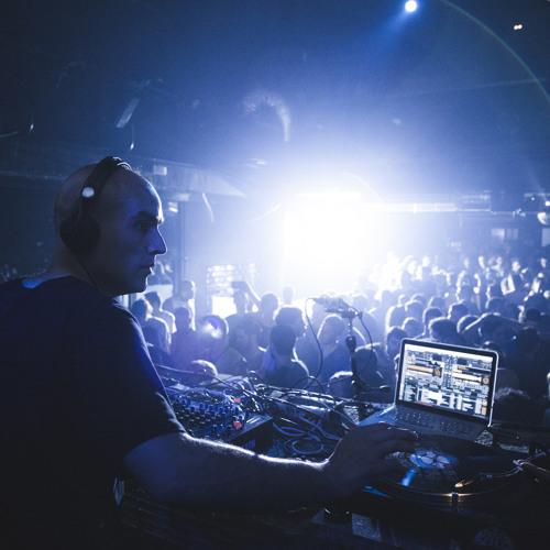 Club4 Radio :: Paco Osuna @ Club4, Barcelona (9o Aniversario Club4 - 23.04.2015)