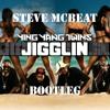 Ying Yang Twins - Jigglin (Steve McBeat Bootleg)