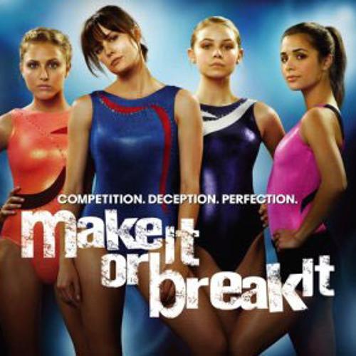 Make It Or Break It Season 2